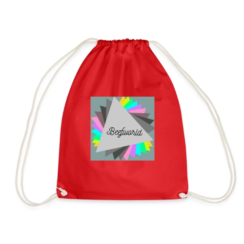 beefworld - Drawstring Bag