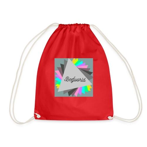 beefworld - Drawstring Bag