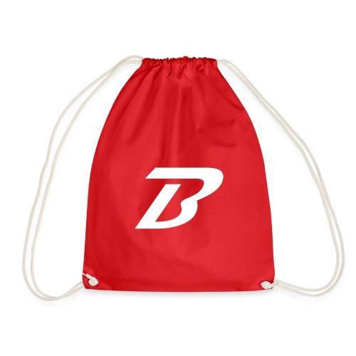 Blurr - Drawstring Bag