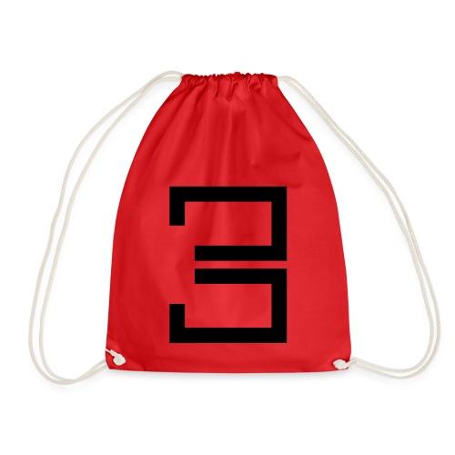 3 - Drawstring Bag