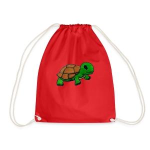 tortue - Sac de sport léger