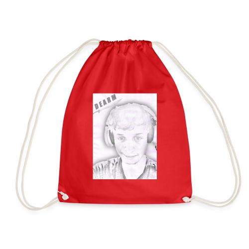 WIEK jpg - Drawstring Bag