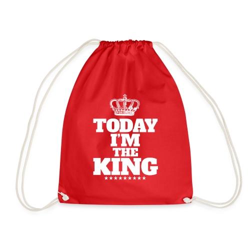 today i'm the king - Worek gimnastyczny