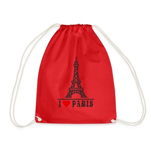 Paris - Jumppakassi