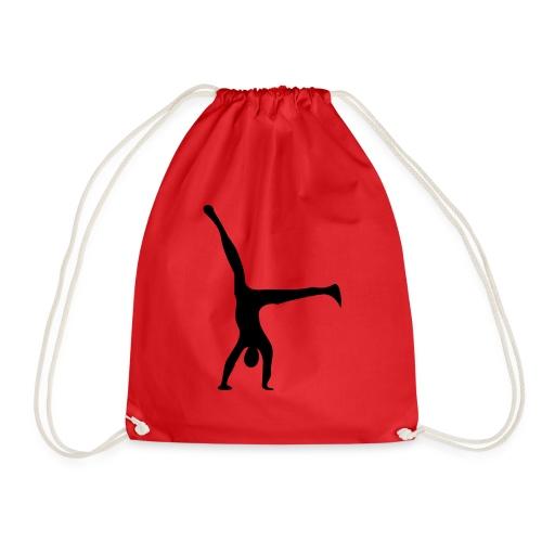 au - Drawstring Bag