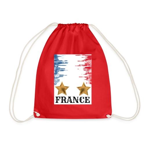 France - Sac de sport léger