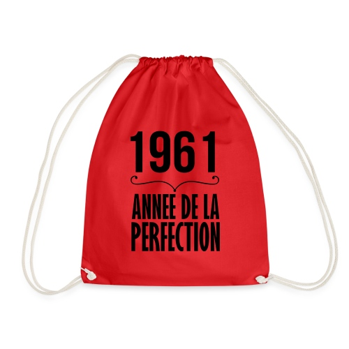 1961-année de la perfection - Sac de sport léger