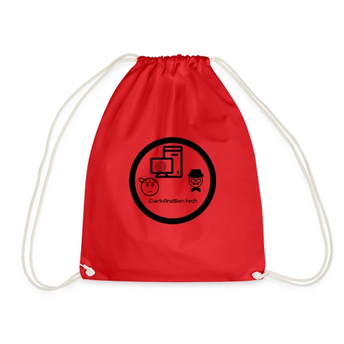 ClarkAndSon - Drawstring Bag