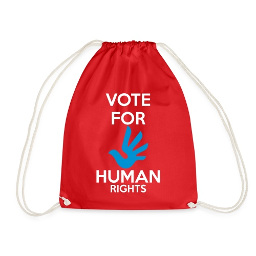 Vote for Human Rights - Gymtas
