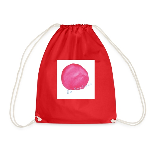 BB Boutique - Drawstring Bag