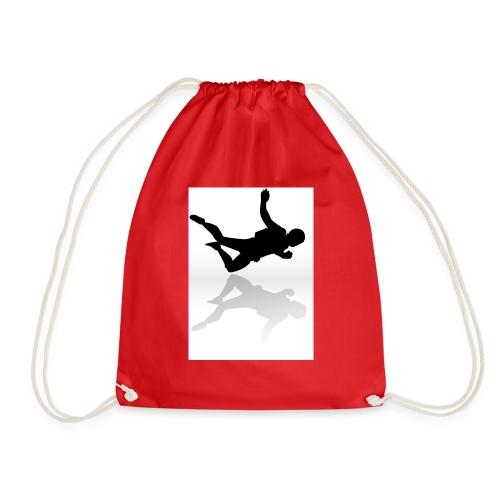 Paracaidista - Mochila saco