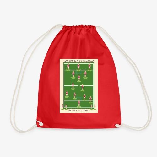 1987 World Club Champions - Drawstring Bag