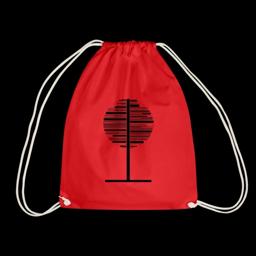 Tree - Drawstring Bag