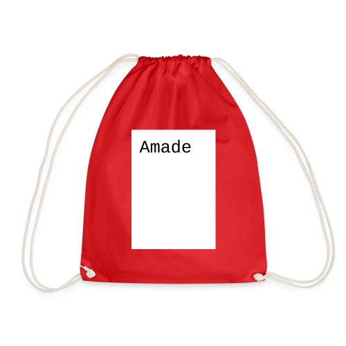 amade - Turnbeutel