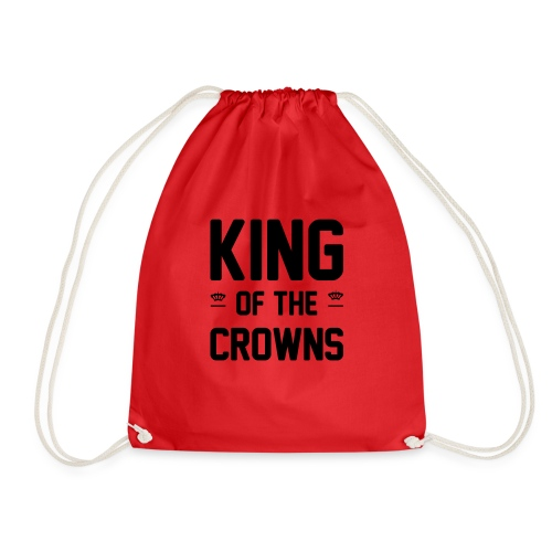 King of the crowns - Gymtas