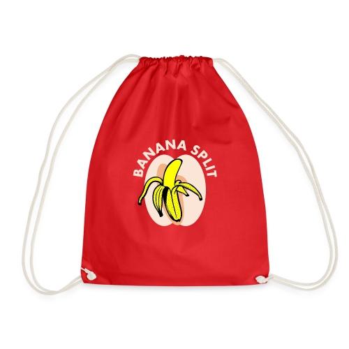 Banane split - Sac de sport léger