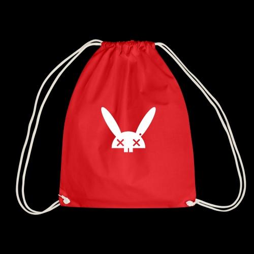 HARE5 LOGO TEE - Drawstring Bag