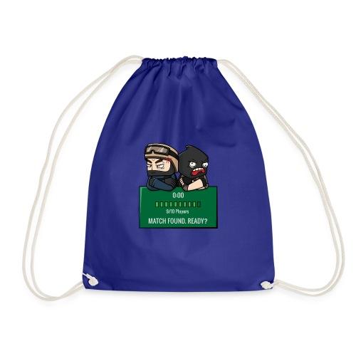 Dont be that guy! - Drawstring Bag