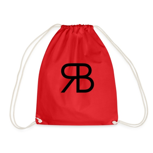 BESPOKE REALITY Track Jacket - Drawstring Bag