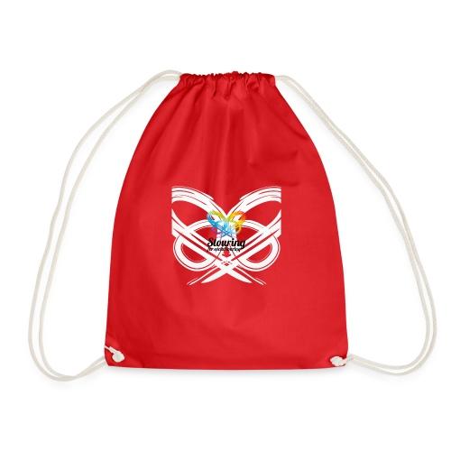 Logo Stouring sac toile png - Sac de sport léger