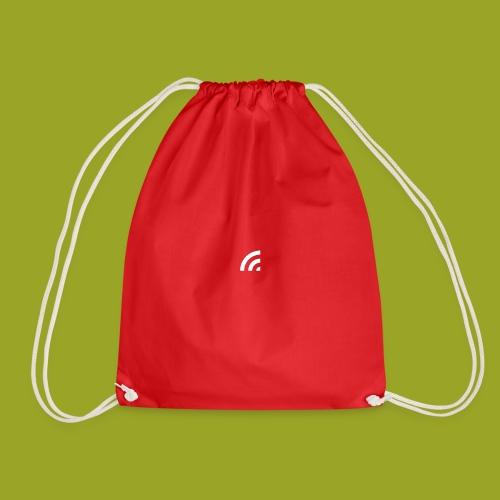 Wi-fi - Drawstring Bag