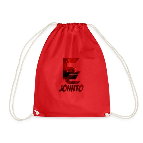 Evolve Johnto Logo Transparent 1 png - Drawstring Bag