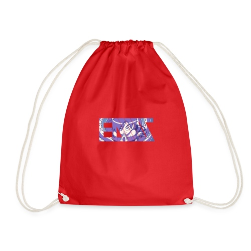 EDMS T-Shirt 1 - Drawstring Bag