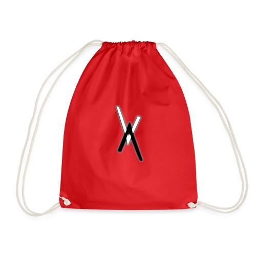 V.V.G T-Shirt (Mens) - Drawstring Bag