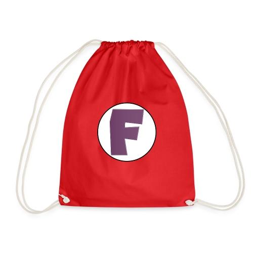Frieza F! - Drawstring Bag