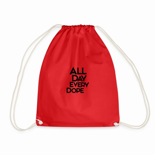 All Day Every Dope - Gymbag