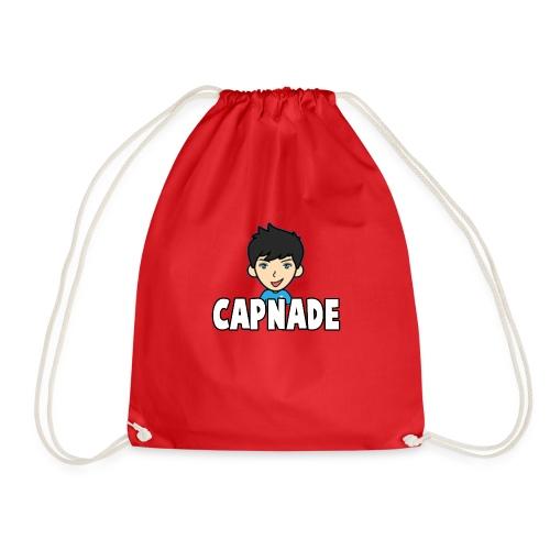 Basic Capnade's Products - Drawstring Bag