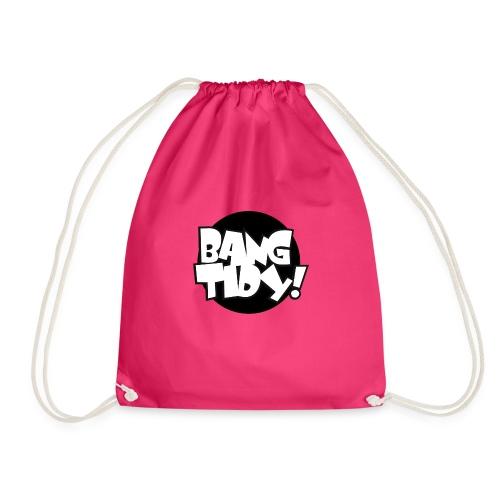 bangtidy - Drawstring Bag