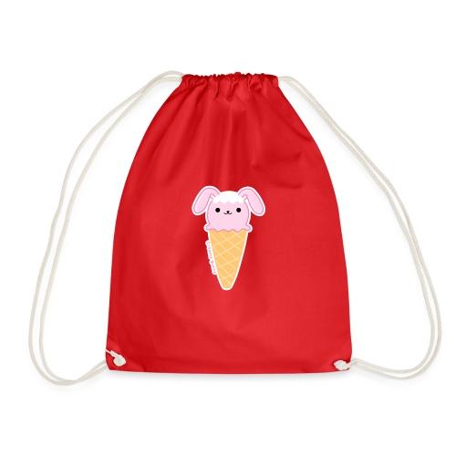 (ice)cream Bunny - Sacca sportiva