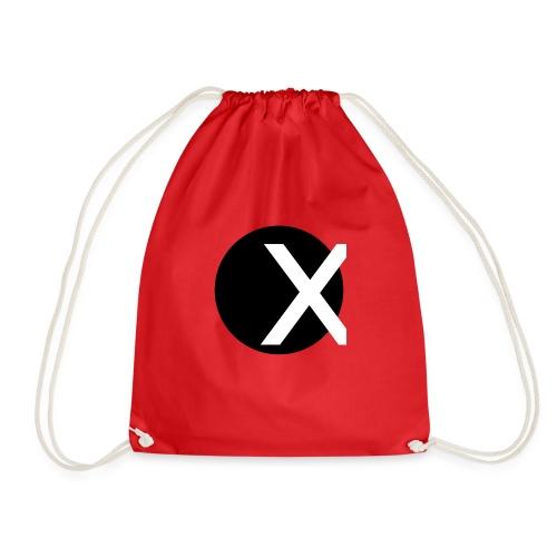 X-Tröja - Gymnastikpåse