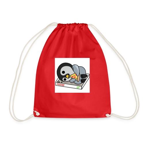 Pingüino - Mochila saco