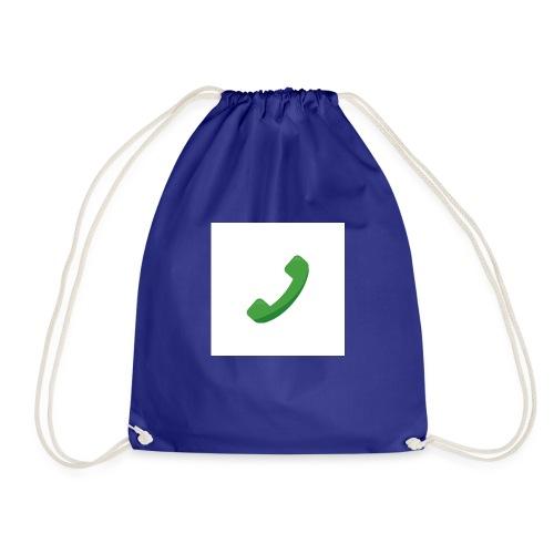 Telefon - Turnbeutel
