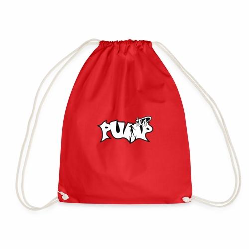 Pump it Up - Turnbeutel