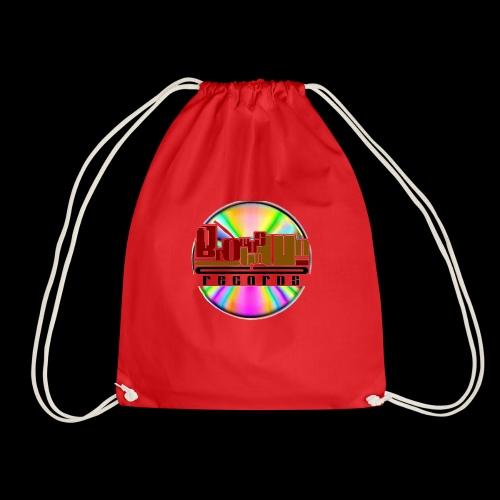 BROWNSTOWN RECORDS - Drawstring Bag