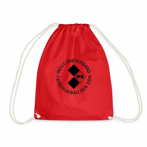 IFA Logo v2 - Drawstring Bag