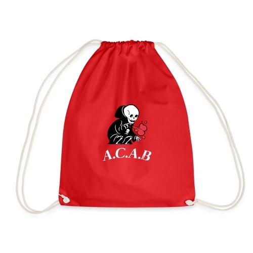 A.C.A.B la mort - Sac de sport léger