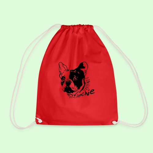 Frenchie - Sac de sport léger