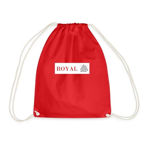 ROYAL2017 - Gymtas