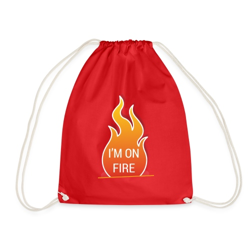 I'm on fire - Gymtas