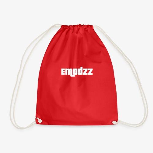 EMODZZ-NAME - Drawstring Bag