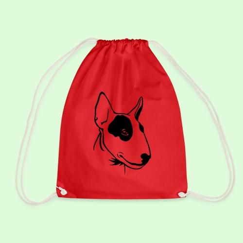 Bull Terrier - Sac de sport léger