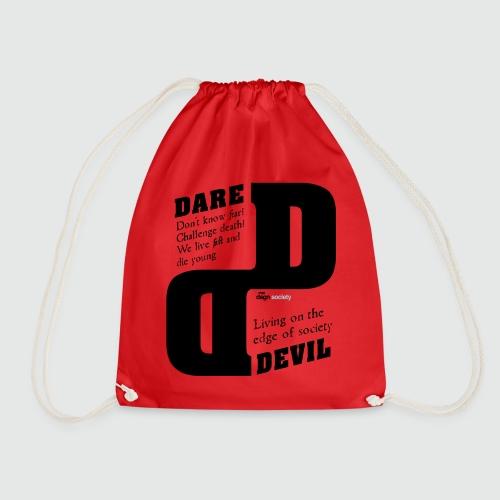 dare - Gymtas
