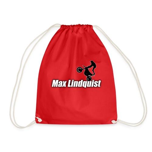 Max Lindquist - Gymnastikpåse