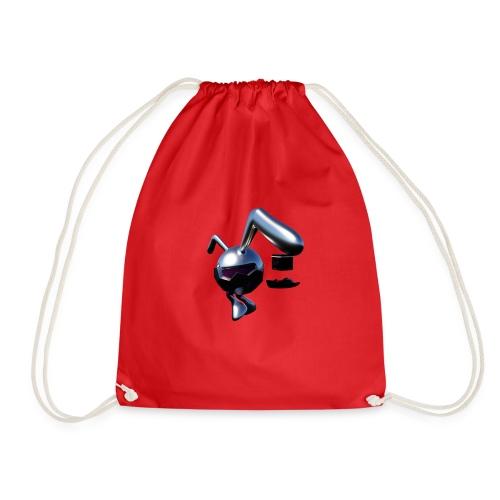 General Aya 001 - Drawstring Bag