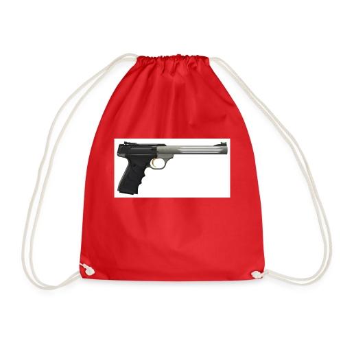 pistol - Sportstaske