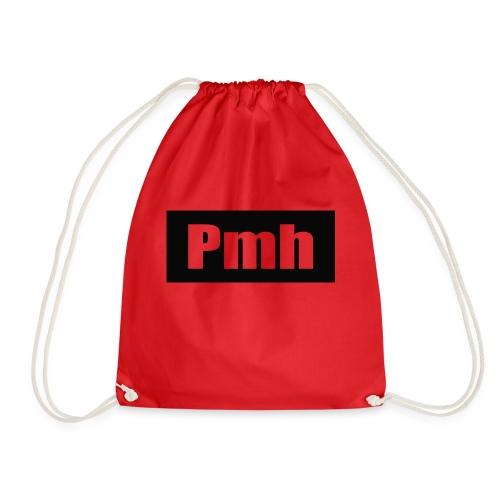 Pmh-Shirt - Drawstring Bag